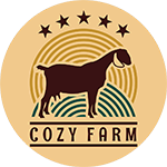 Cozy Farm Logo